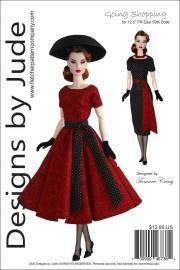 Going Shopping for FR East 59th Dolls PDF