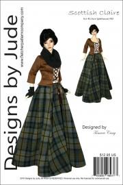 Scottish Claire for 45.5cm Iplehouuse FID PDF